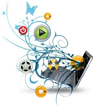 contenido multimedia para tu web libre