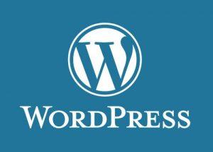 Un año más WordPress CMS del Año