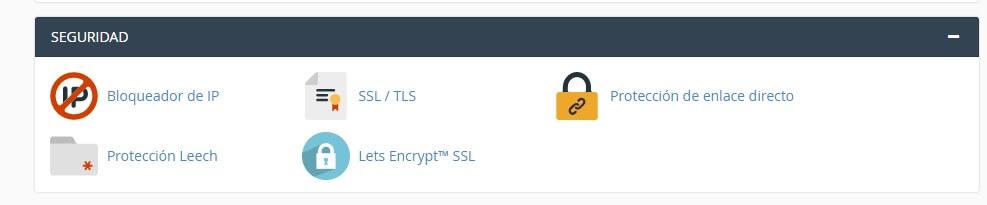 instalar certificados Let's Encrypt facil desde cpanel (6)